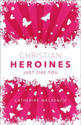 Picture of CHRISTIAN HEROINES JUST LIKE YOU Hbk